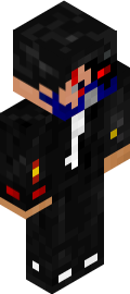 TheSuperMario64's Body