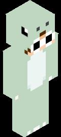 Killua_2323's Body