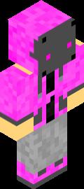 CHUCKIE525's Body