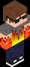 TheBurn_ skin