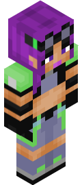 Martie_png's Body