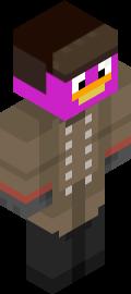 Skin de Electro237