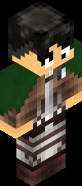 thefiremaster_'s Body
