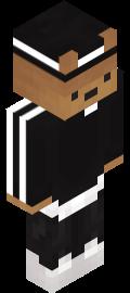 LeqendaryFischii's Body