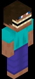 HJVoid's Body