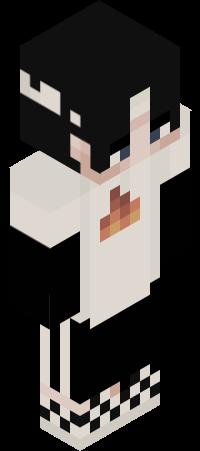 K_Lucas Skin