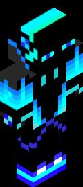 Minecraftmaine's Body