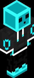 Skin de OneCyber