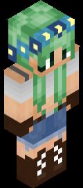 mary2128 Skin