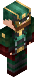 JaaKoM skin