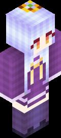 Skin de JSUFake