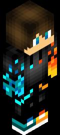 Skin de alexis72
