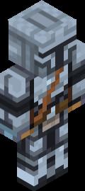 DragonLmao's Body