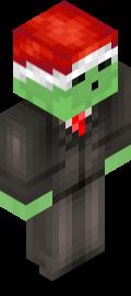 Player Skin