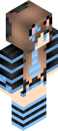 EvilSaladBunny Skin