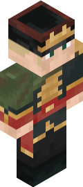 Whyudarude's Body