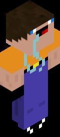 SneakyFabi06's Body