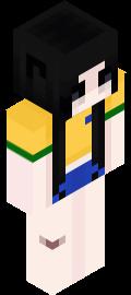 Skin de Zrabix_x