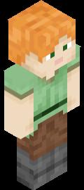 Skin de coco