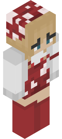 _gamer_273 Skin
