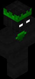 EmeraldLockdown's Body
