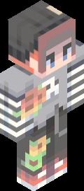 Skin de choco209