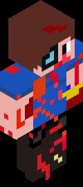 NLU007's Body
