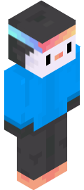 PinguinoClapsYou's Body