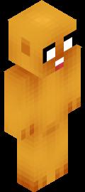 Skin de FinnnnTheHuman
