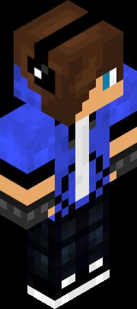 Ender_Eevee Skin