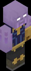 Skin de Hanchequipousse