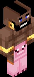 SkilzShrimp's Body