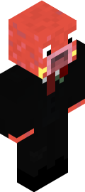 Jonnix007's Body