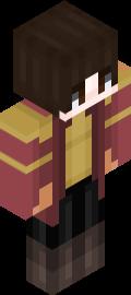 Skin de DemoonFIRST
