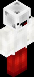 Greenrock's Body