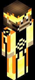 ApfelsaftOmi's Body