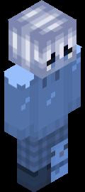 SuperNova746's Body