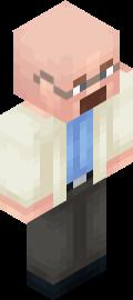 TryFox77's Body