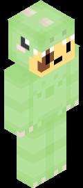 pokemonayaz's Body