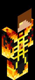 Skin de Araghir