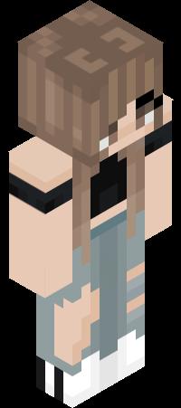 Marfowe Skin