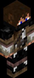 Skin de X3R0