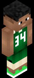_Centenario's Body