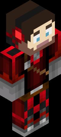 TheCrimsonGamer Skin
