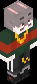 B3NN6's Body