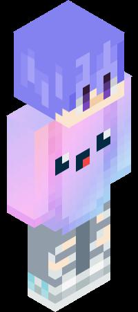Pombeard Skin