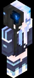 MagicCasterX's Body