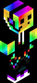 StrikerVI's Body