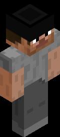 JRJRIV's Body