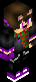 VMax_123's Body